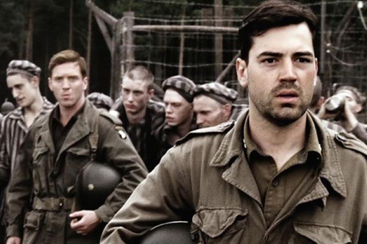 Band of Brothers: how its best episode was also its most devastating http://ift.tt/2ldfZPh