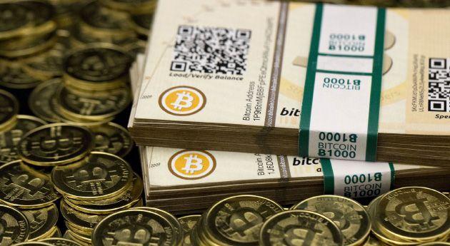 Bitcoin, Un Mundo Sin Bancos y Sin Regulación.   Generación de Ingresos en Internet