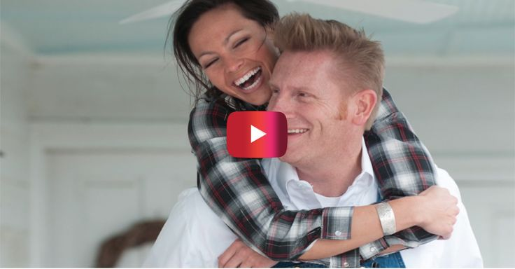 Joey Rory share one last farewell video of a life taken far too soon