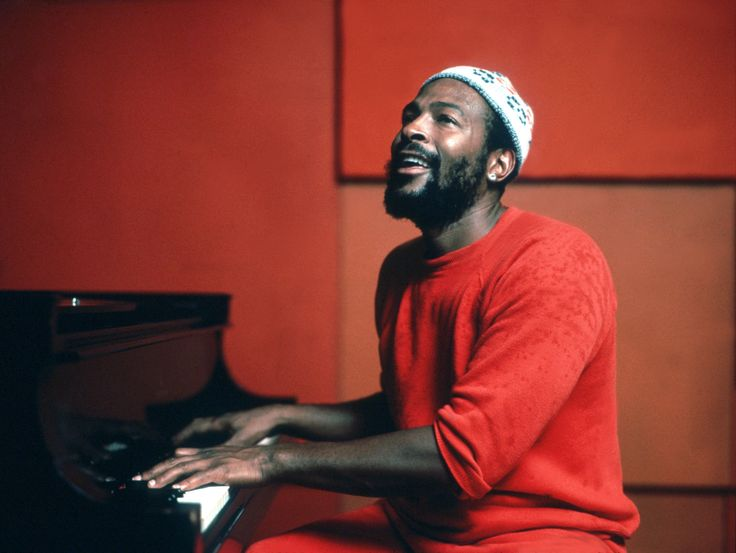 Notable April 2 Births | Beloved Motown singer Marvin Gaye, actress Sammi Kane Kraft, 'Welcome Back, Kotter' actor Ron Palillo, musician/songwriter Leon Russell, English actor Alec Guinness, 'Beverly Hillbillies' actor Buddy Ebsen, and Danish author Hans Christian Andersen were all born on this day in history.
