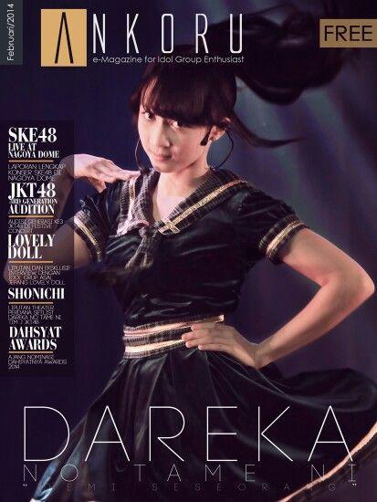 Cover jkt48