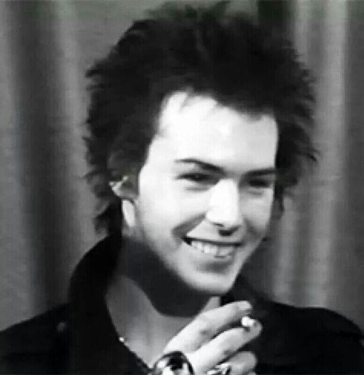 Sid Vicious - Interview Disc