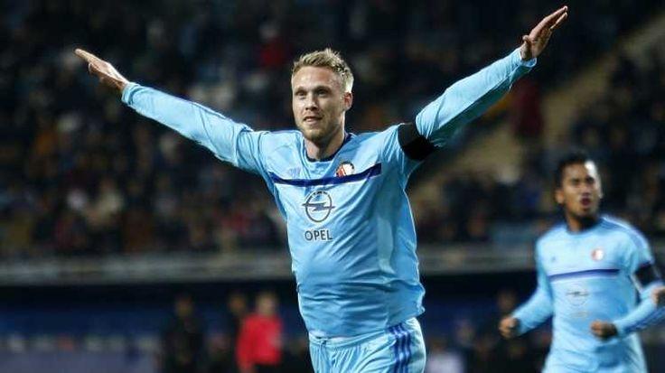 Jørgensen: 'Kuyt laat de jonge jongens daarmee voor paal staan'