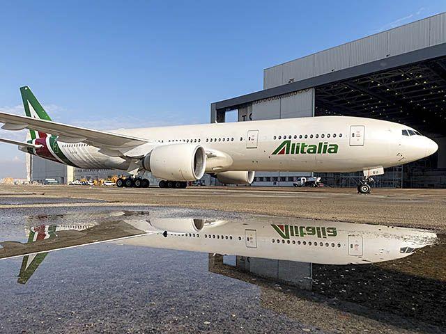 Alitalia arrive à Cuba, préparerait des licenciements