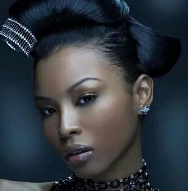 Black Asians  Blasian  Beautiful Black Women, Beauty, Black-8388