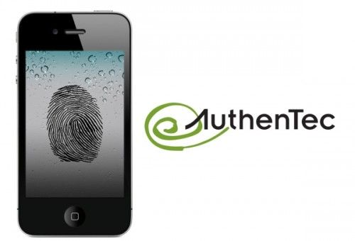 Lecteur d'empreintes digitales dans l'iPhones 5S : la nouvelle option d'Apple ?