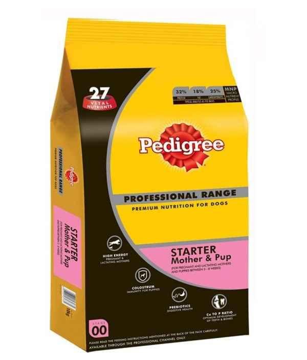 Pin By Petclub India On Petclubindia 2018 Pedigree Dog Food Dog