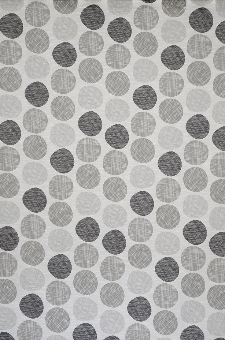 Murikka Harmaa ohut, design by Linda Svarfvar