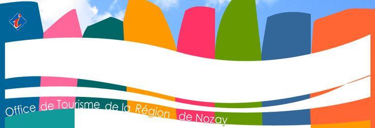 Office du tourisme de Nozay