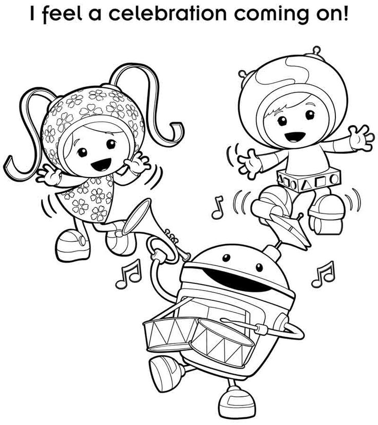 Rusty Rivets Coloring Pages: 17 Best Images About Kleurplaten On Pinterest
