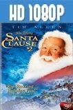 películas clásicas de navidad en HD, es el turno para la secuela de Santa Clause (1994) titulada: Santa Clausula 2 (2002) HD 1080p Latino una divertida película