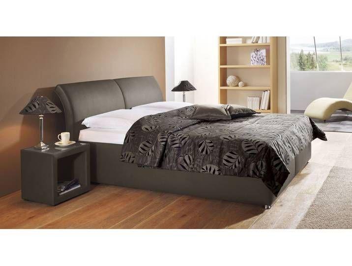 Polsterbett Mit Bettkasten Trapani 120210 Cm Grau Betten De Home Bedroom Home Decor Upholstered Beds