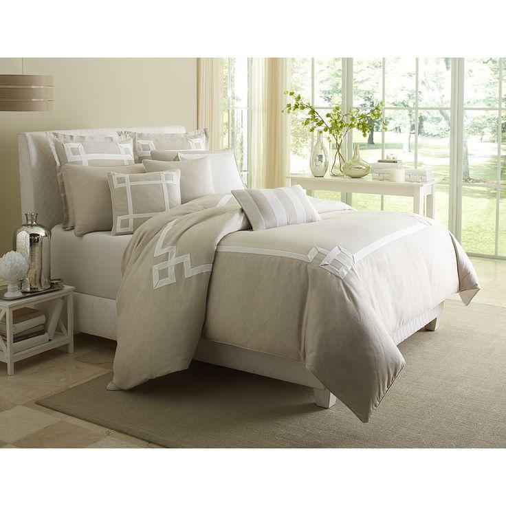 Best 25 Tan Comforter Ideas On Pinterest Beige Bedrooms