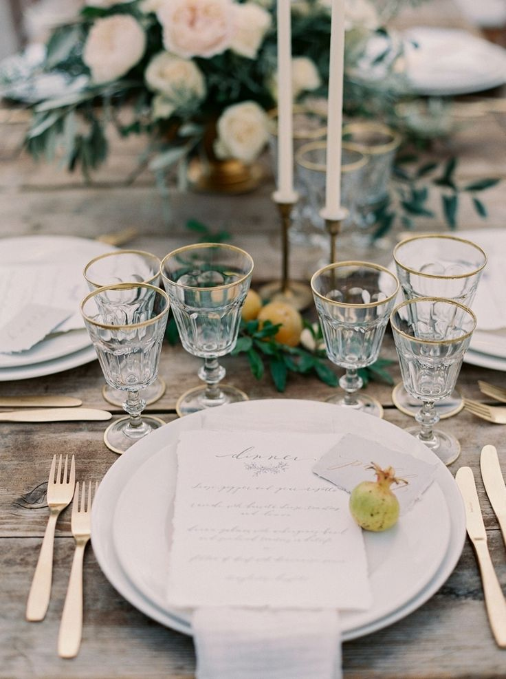 Photography : Laura Gordon Photography | Event Planning : Fly Away Bride | Venue : Borgo Di Tragliata Read More on SMP: http://www.stylemepretty.com/2016/06/23/italian-destination-wedding-outside-rome/
