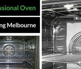 Professional Oven Cleaning Melbourne