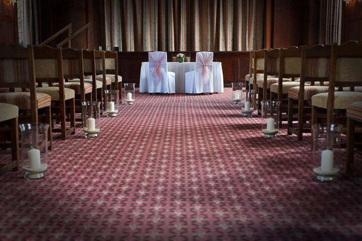 Tylney Hall Wedding Photography | Brian Parkes LSWPP