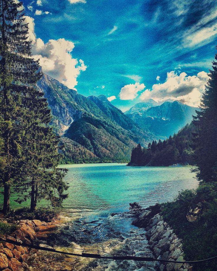 Lago del Predil I Tarvisio