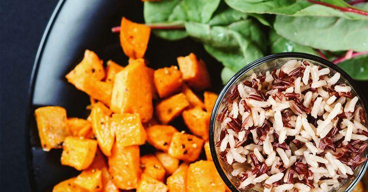 10 pomysłów na jesienne, wegańskie obiady - dziecisawazne.pl - naturalne rodzicielstwo