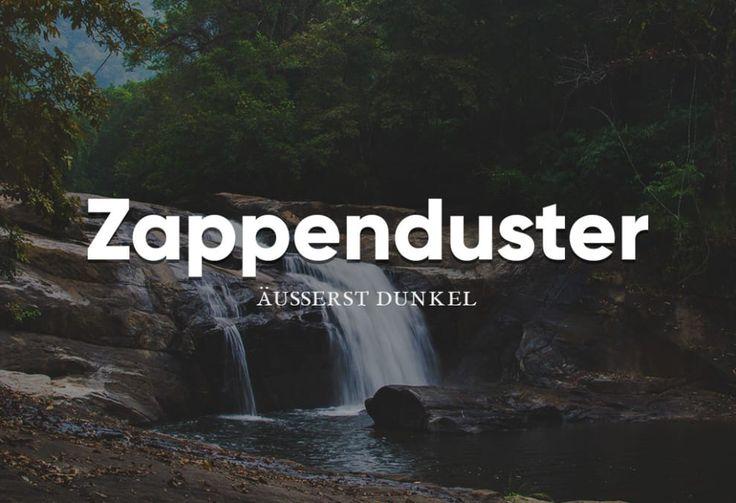29 wunderschöne deutsche Wörter, die du viel zu selten sagst – Sabine Stab