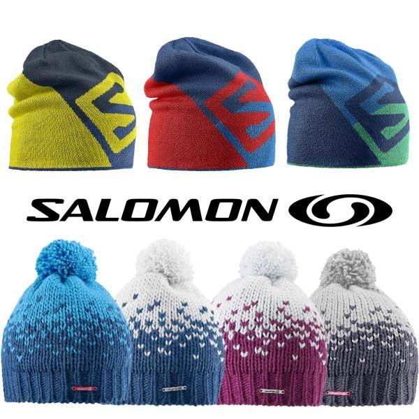 Caciuli de iarna pline de culoare gasesti la SnowSports.ro