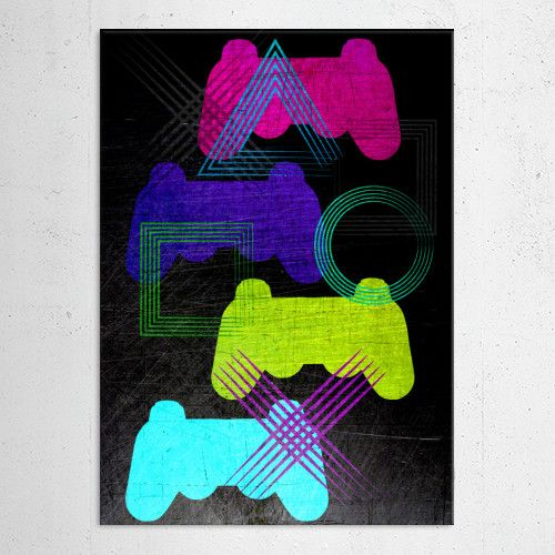15% OFF on any order placed this week with code:october15. Hardcore Gaming Poster Poster #ps3games #videogame #playstation3 #gamer #gaming #gifts #homedecor #homegifts #sales #save #discount #kids #family #home #geek #videogame #games #art #pinterest #posters #giftsforher #giftsforhim #shopping #online #displate #39 #style #ps3controller #ps3  #poster #gamingposter Hand-crafted metal posters designed by talented artists. Easy magnet mounting.
