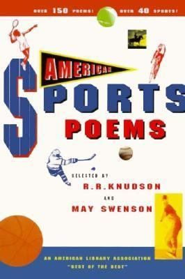 American Sports Poems Price:$0.01