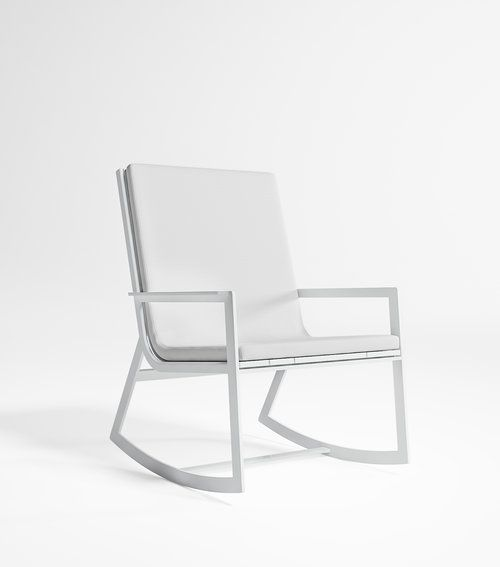 Rocking Chair #outdoor #modern #luxury #contemporary #inspiration  #homedesign #ideas