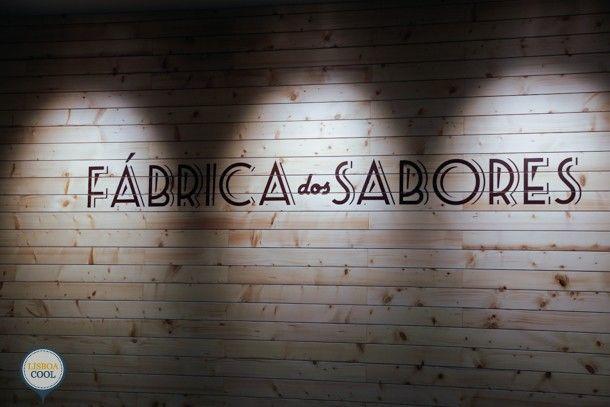 Lisboa Cool - Conviver - Fábrica dos Sonhos