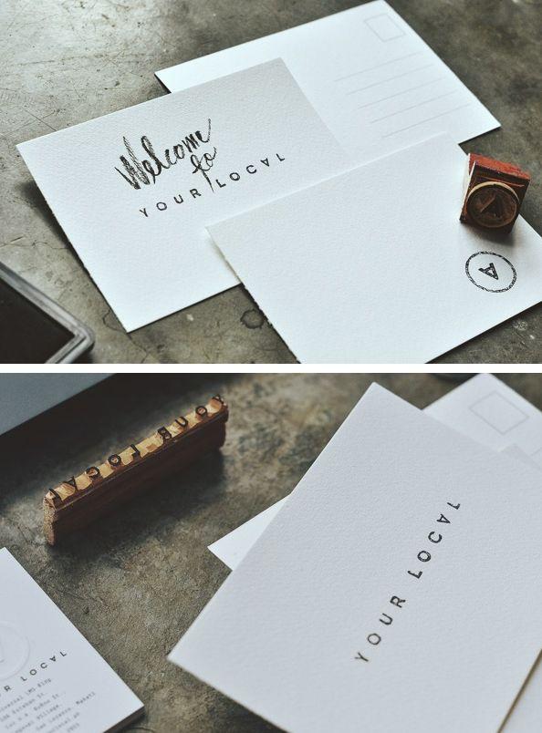 STAMPS!!!!     YOUR LOCAL Creative Team  Design: Joanna Malinis, Kitkat Pecson, Bernice De Leon & Dan Matutina