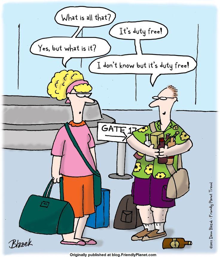#funny #travel #dutyfree