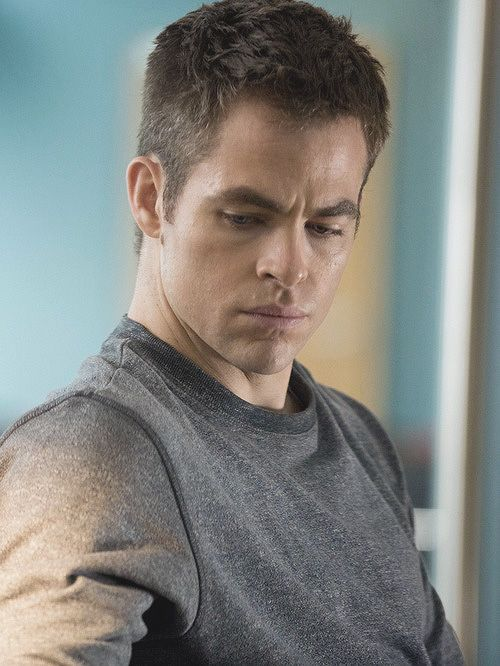 "Chris Pine - ""Jack Ryan: Shadow Recruit"""