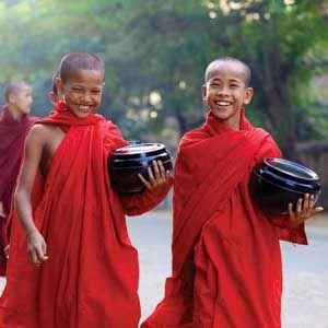 Indochina: Burma | Travel Weekly