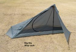 Big Sky International Wisp Tent 1P