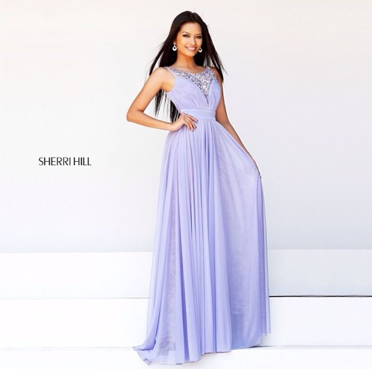 27 best Luxury Dresses : Sherri Hill. images on Pinterest ...