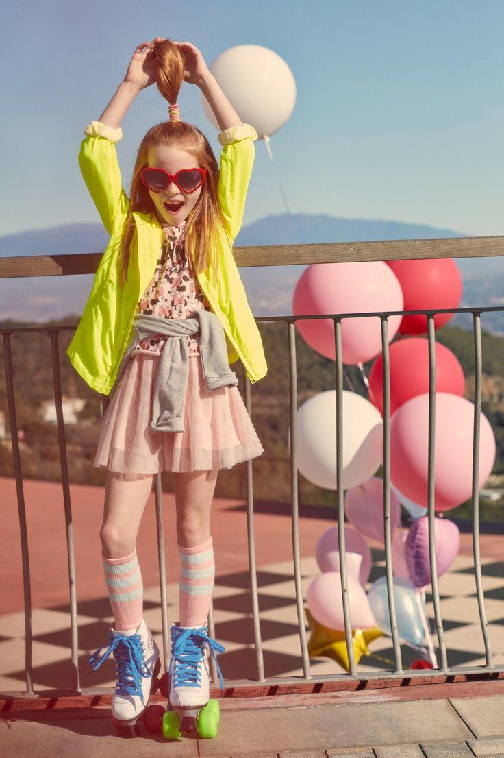 Moda Edits | MANGO Kids Italia