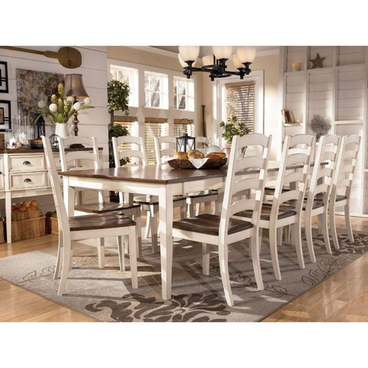 Best 25+ Large dining tables ideas on Pinterest Large dinning