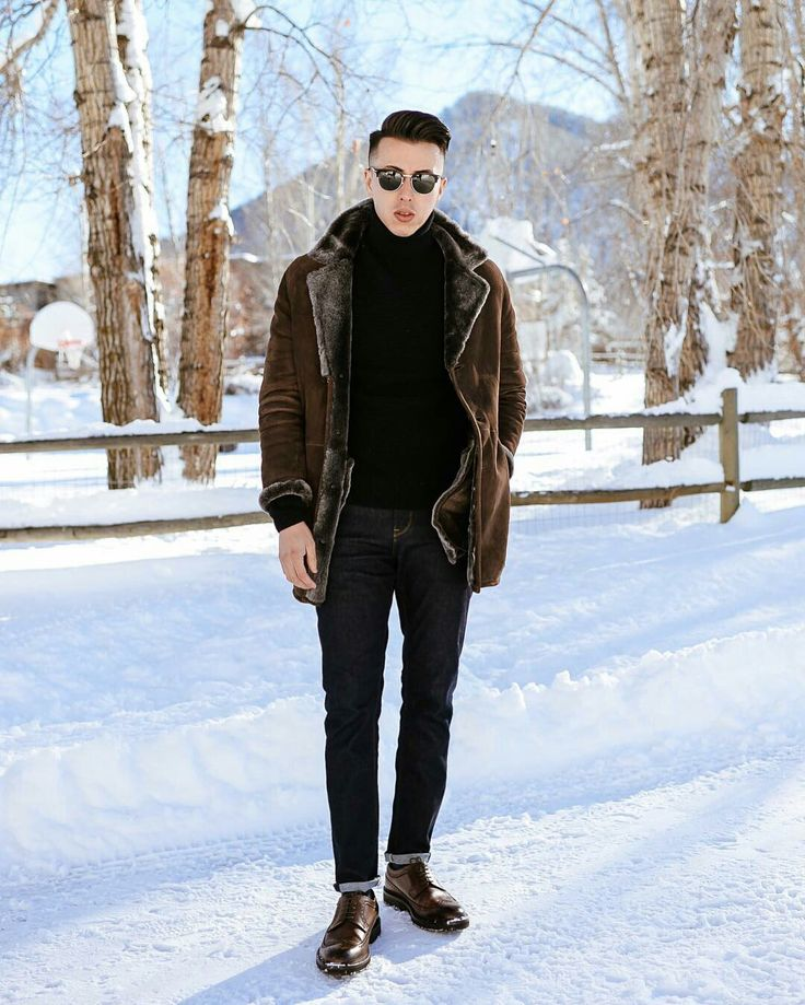 6 Raddest Winter Street Looks You Can Steal Ropa De Moda