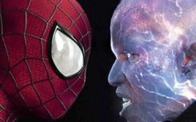The Amazing Spider-man 2 - Il potere di Electro #film #cinema #spiderman
