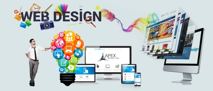 A company offering professional web design in Mumbai services understands that adhering to quality parameters offers a wide range of benefit, the most important of which are listed below.