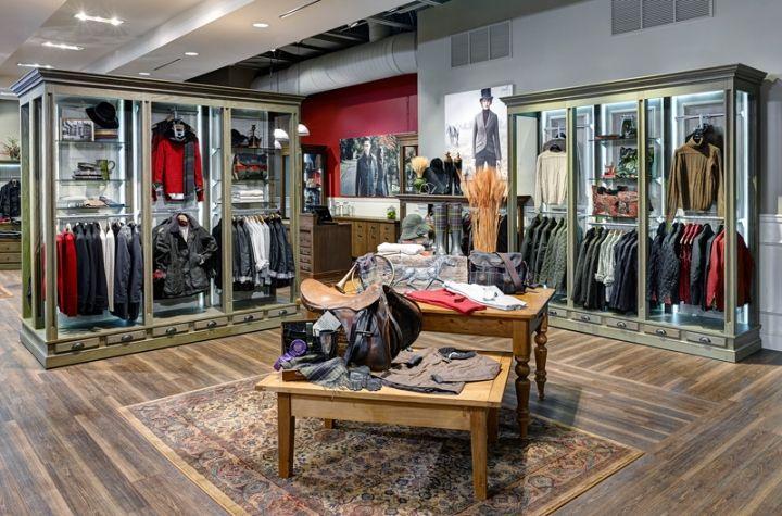 Expona flooring. Chicago Illinois fashion