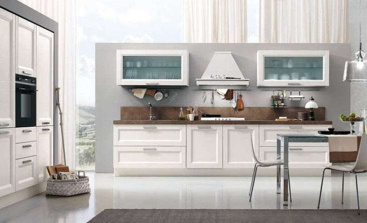 22 best RECORD E CUCINE images on Pinterest   Kitchens, Contemporary ...