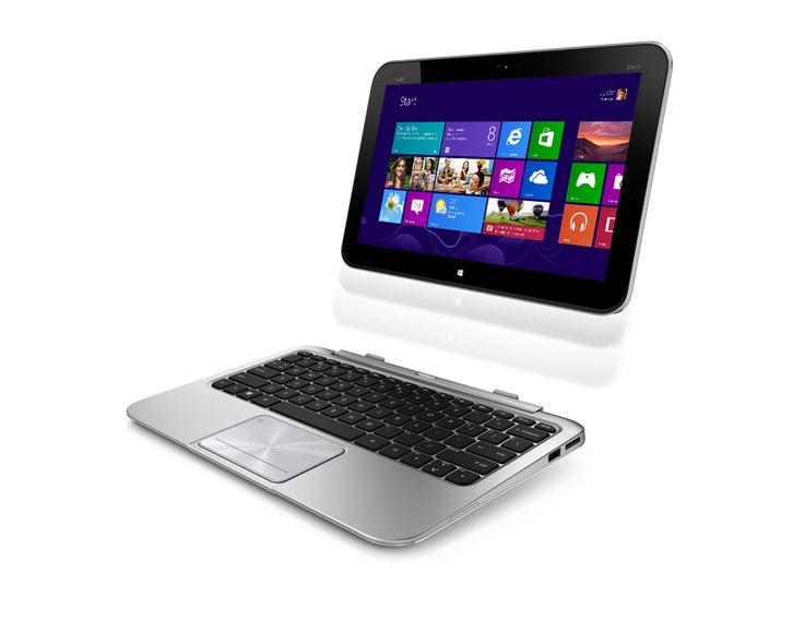 HP Envy X2 11-G001TU Tablet Hybrid from Harvey Norman New Zealand