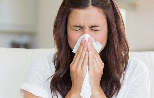 Cara mengatasi Penyakit Flu Di Musim Penghujan