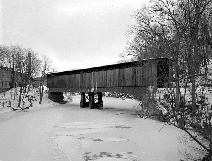 Building A Wooden Truss Bridge Woodworking Projects Amp Plans