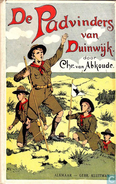 Boeken - Diversen - De padvinders van Duinwijk