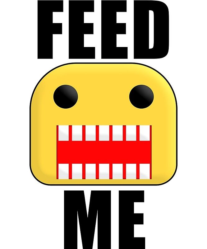 Make A Cake And Feed The Giant Noob Roblox Youtube - Roblox Feed Me Giant Noob Photographic Print By Jenr8d Designs