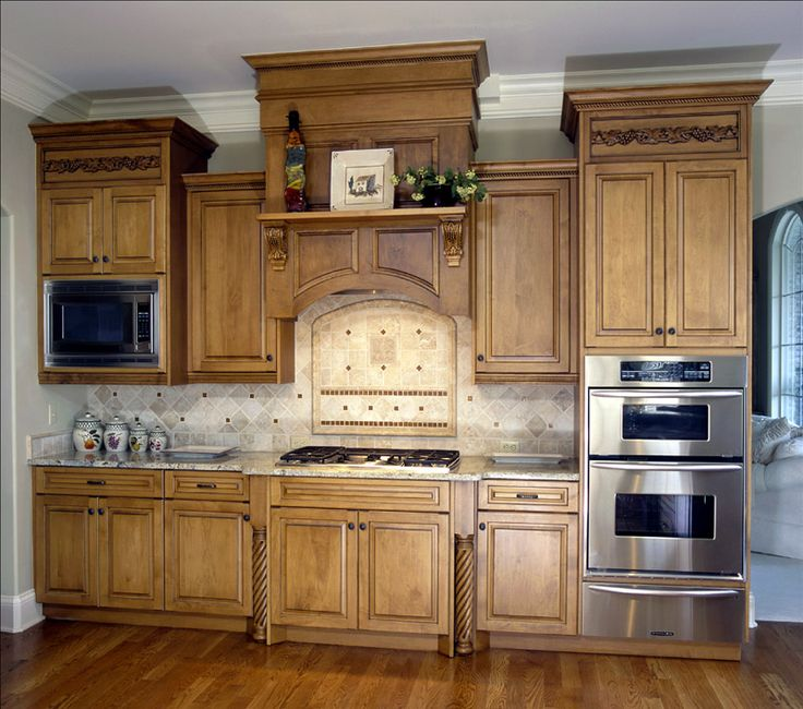 17 Best Images About Kitchen Cabinet Ideas On Pinterest