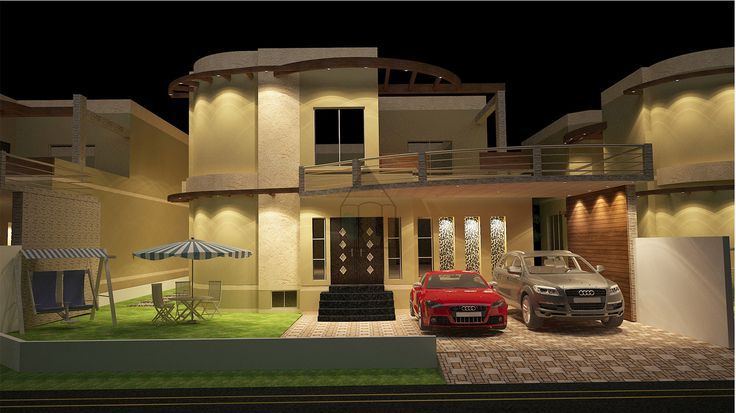 26 best 5 marla house plans 3d elevations images on for Map of kothi design