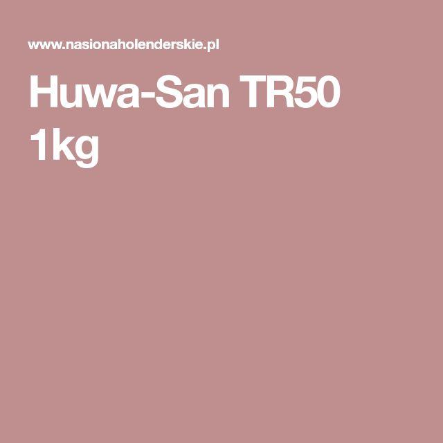 Huwa-San TR50 1kg