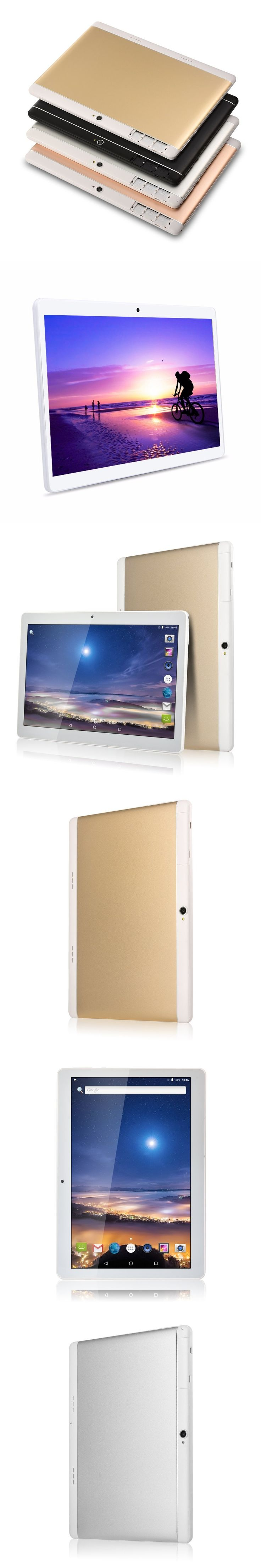 DONGPAD 10 inch tablet pc 3G 4G LTE Network Octa Core 4GB RAM 32GB ROM 8 Cores 1920*1200 IPS HD Tablets 10 10.1 DHL Free ship
